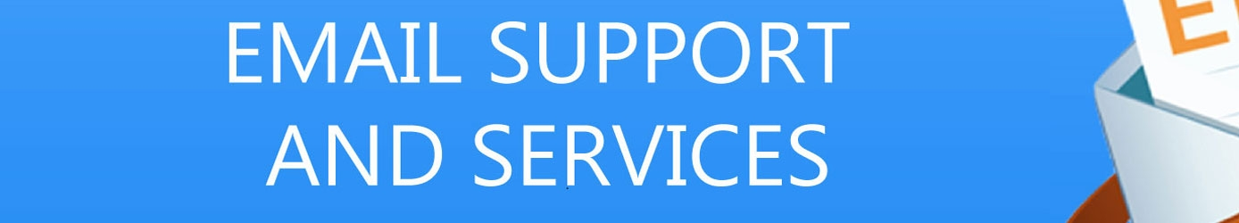 Email Support And Services