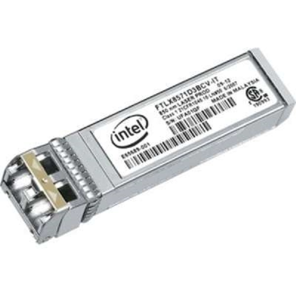 INTEL Ethernet Sfp+ Sr Optics Support X520 E10GSFPSR