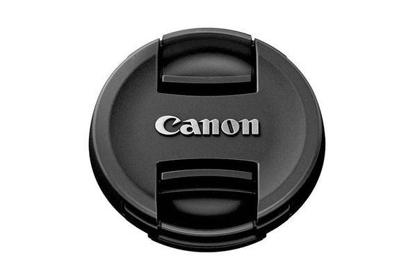 CANON Lens Cap E52II