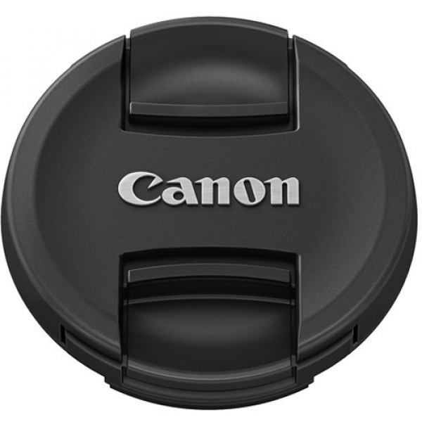 CANON Lens Cap To Suit 58mm E58II