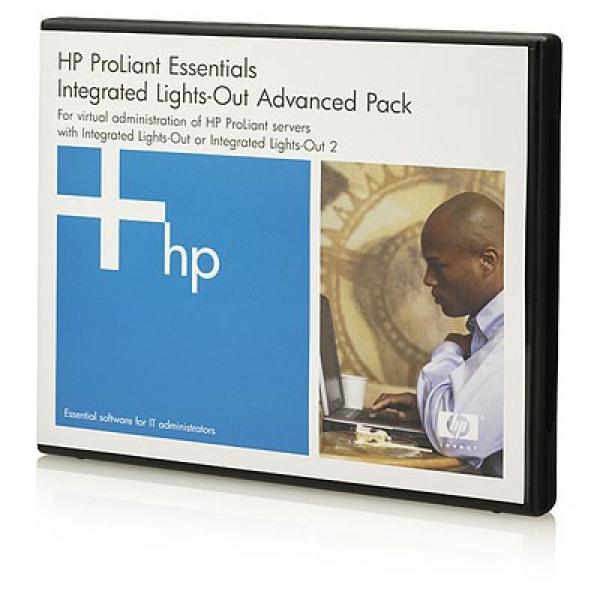 HP Ilo Adv Incl 1yr Ts U E6U59ABE