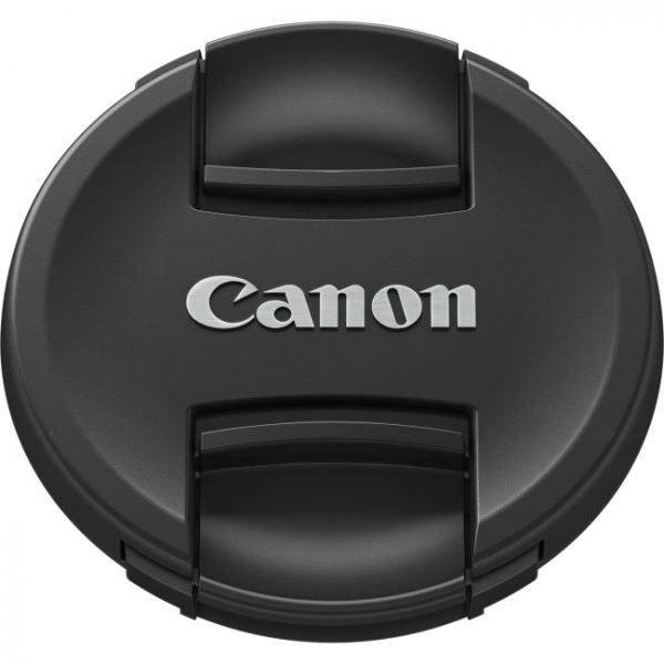 CANON E-77ii Lens Cap To Suit 77mm Lens And E77II