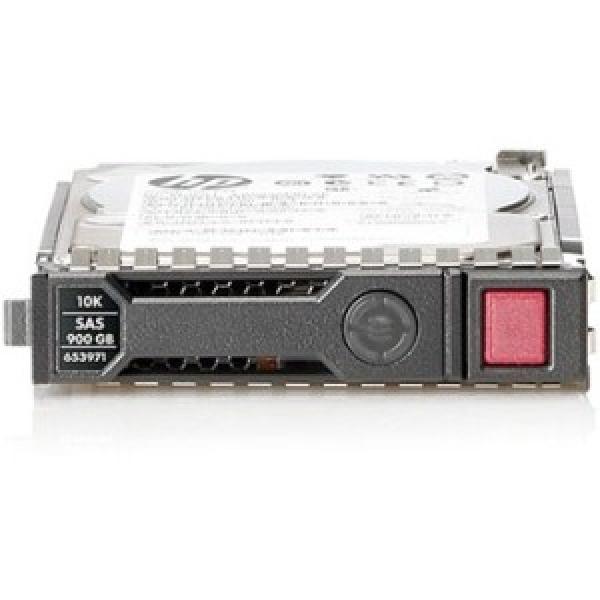 HP  Storeeasy 4tb Sas Lff Sc 4 E7W88A