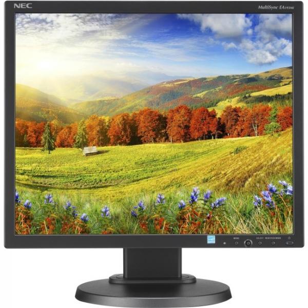 NEC Display MultiSync EA193MI-BK 19 LED (LCD EA193Mi-BK)