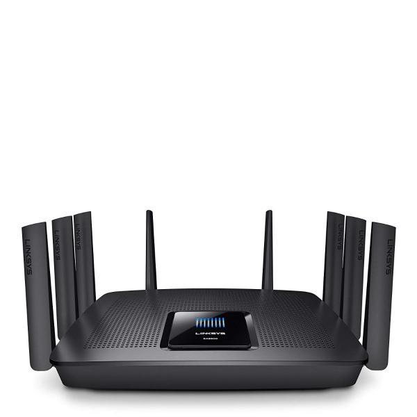 LINKSYS  Ea9500 Wifi Mu-mimo Router Ac5400 EA9500-AU