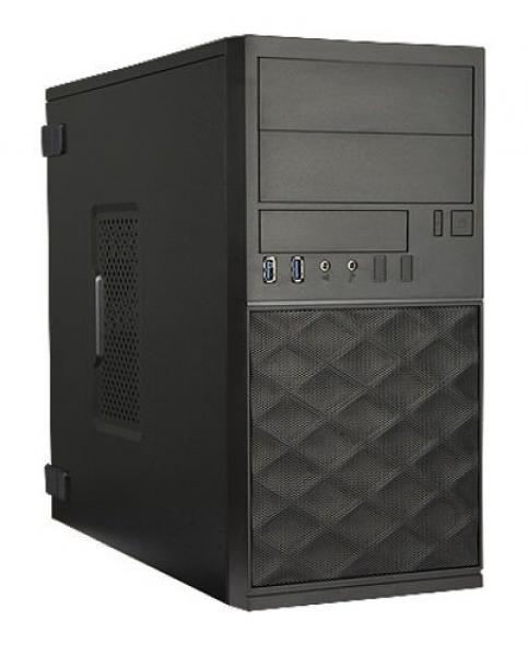 IN WIN Ef052 Matx Mini Tower 400w 80+ Gold EF052B40U3HD