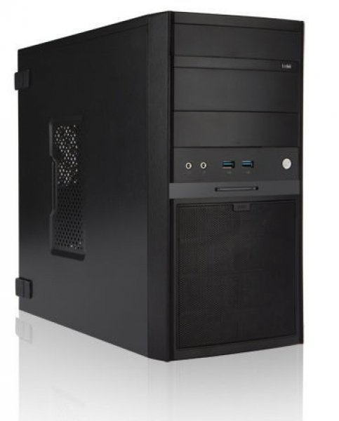 IN WIN Ef060 Matx Mini Tower 400w 80+ Gold EF060B40U3HD