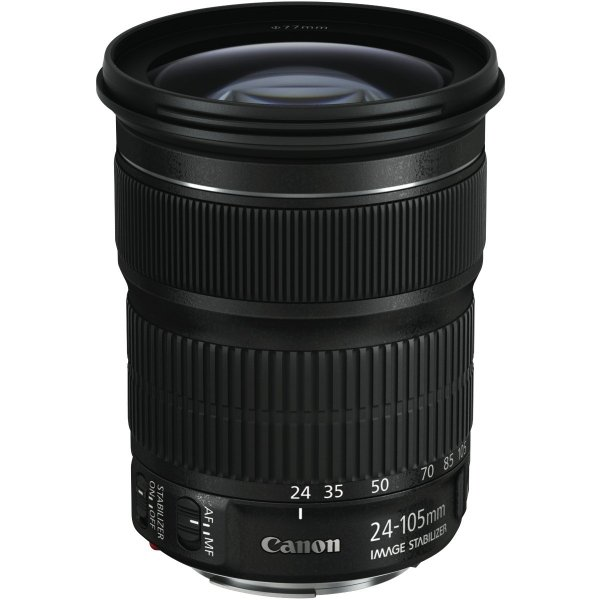 CANON Ef 24-105mm F/3.5-5.6 Is Stm Diameter EF24-105ISST