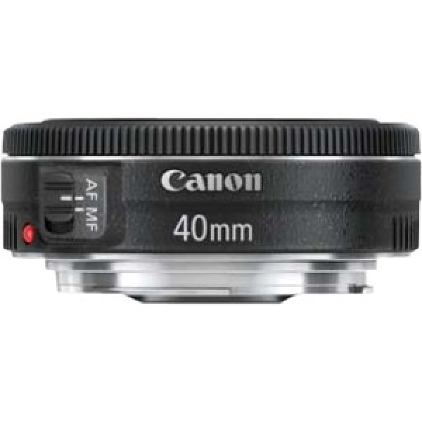 CANON Ef40mm F/2.8 EF4028ST
