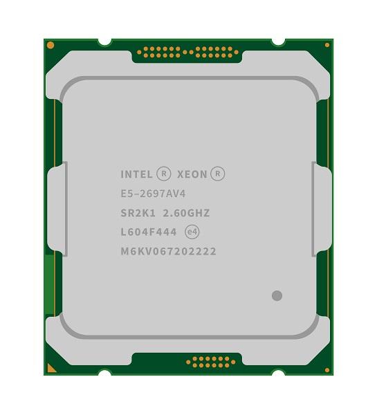 LENOVO Intel Xeon Processor E5-2697a V4 16c 01GT188