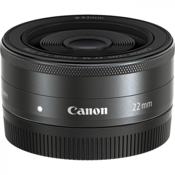 CANON Efm 22 2.0stm EFM2220ST