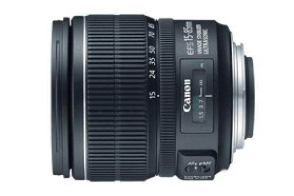 CANON Ef-s 15-85mm F/3.5-5.6 Is Usm Diameter EFS15-85IS
