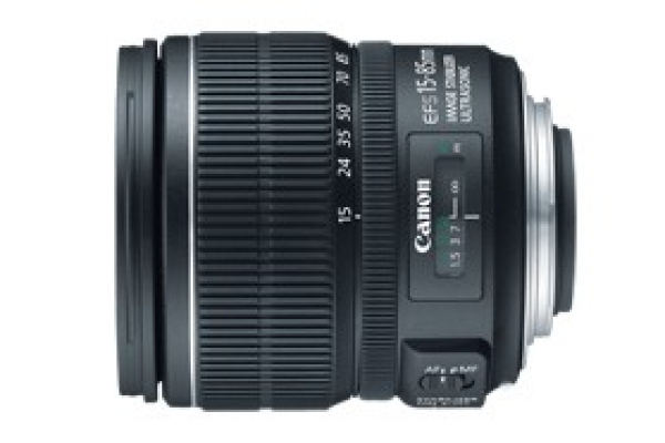 CANON Ef-s 15-85mm F/3.5-5.6 Is Usm Diameter EFS15-85IS