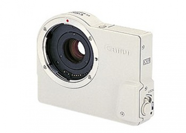 CANON Lens Adaptor To Suit Xlh1 & EFXL