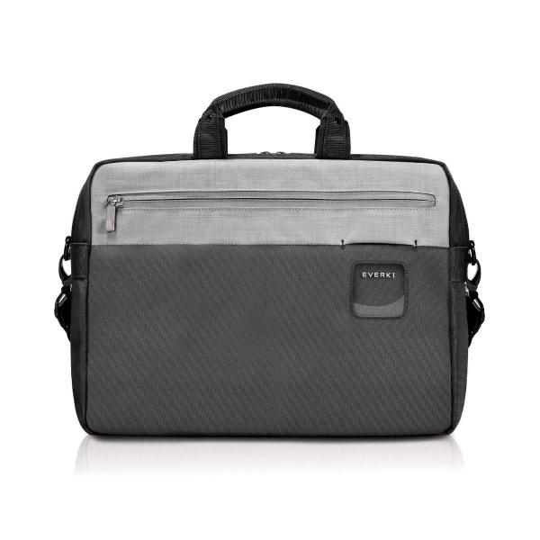 Everki 15.6 Black ContemPRO Commuter Bag Desktop and Servers (EKB460)