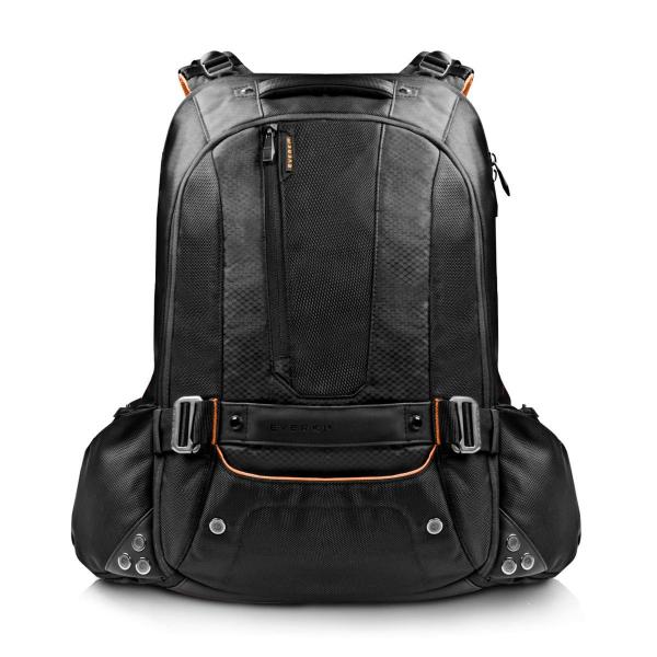 """Everki 18"""" Beacon Backpack Desktop and Servers (EKP117NBKCT)"""