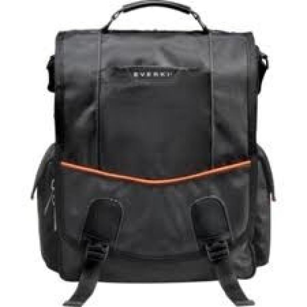 EVERKI Urbanite Laptop Vertical Messenger Bag EKS620