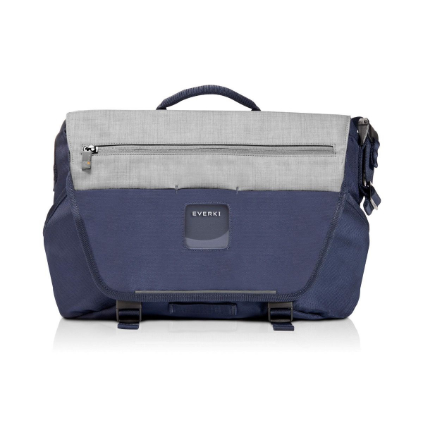 Everki Navy Bike Messenger Desktop and Servers  (EKS660N)