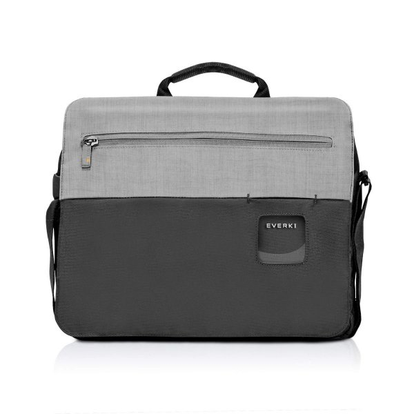 Everki Black Shoulder Bag Desktop and Servers (EKS661)
