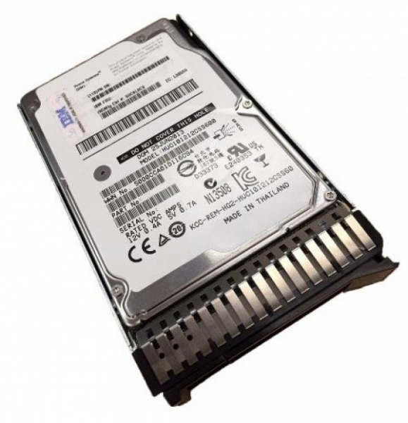 Lenovo V3700 V2 900GB 15k 2.5 HDD Drives (01KP916)