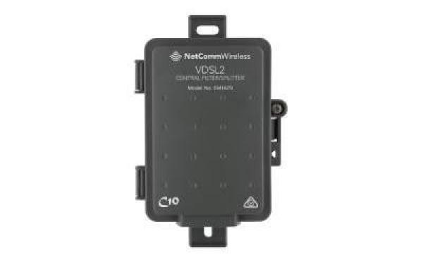 NETCOMM  Vdsl/adsl2+ Central Filter - Outdoor EM1670B