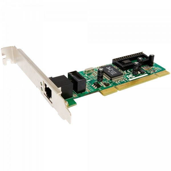 Edimax  Gigabit Ethernet 32-bit Pci Card With Lo ( En-9235tx-32 )