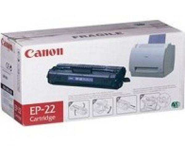 CANON Lbp Toner Cartridge To Suit EP-22CART