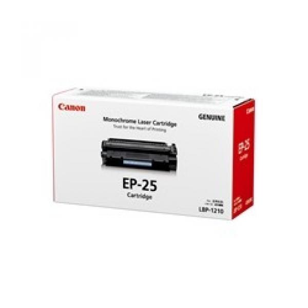 CANON Toner Cartridge EP25CART