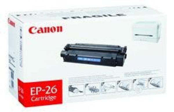 CANON Lbp3200 Black Toner 2500 EP26CART