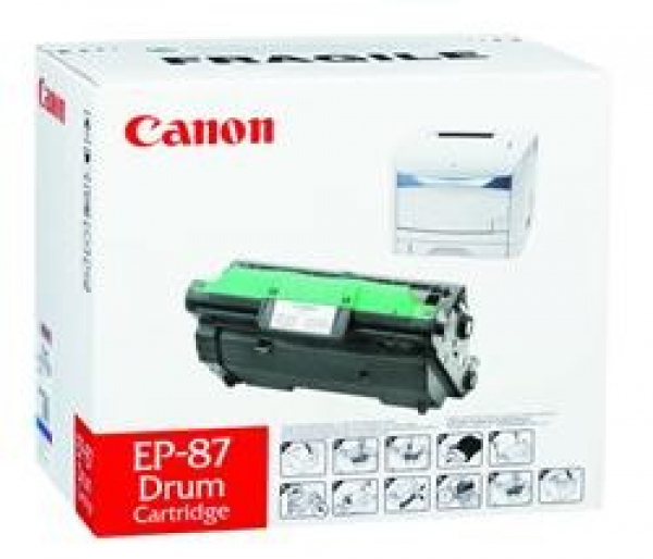 CANON Drum Cartridge Lbp2410 EP87D
