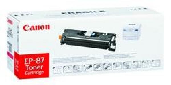 CANON Magenta Toner Lbp 2410 EP87M