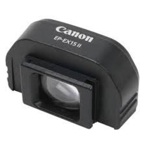 CANON Eyepiece Extender (refer Compatibility EPEX15II