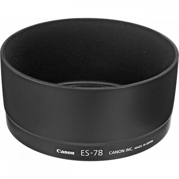 CANON Es-78 Lens ES78