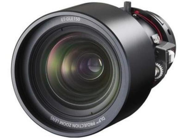 PANASONIC Std Zoom Lens For Pt-d6xxx Pt-d8xx & ET-DLE150