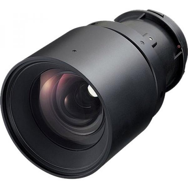 PANASONIC 1.3-1.7:1 Wide Zoom Lens For Pt-ez5xx ET-ELW20