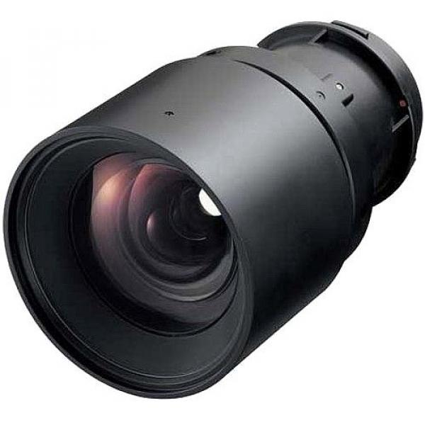 PANASONIC 0.8:1 Short Fixed Lens For Pt-ez5xx & ET-ELW21