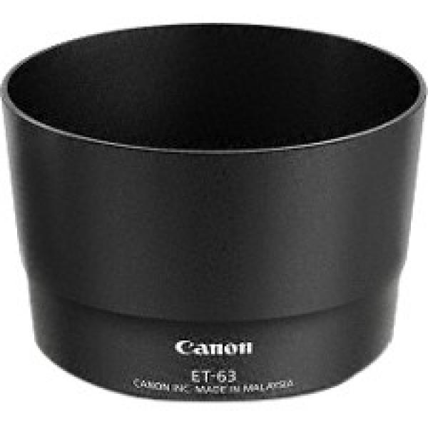 CANON Lens Hood For Efs55-250isst ET63