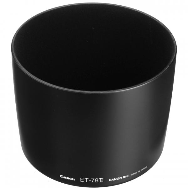 CANON Lens Hood To Suit Ef13520l And ET78II