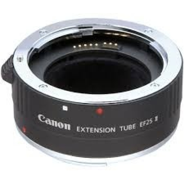 CANON Extension ETEF25II