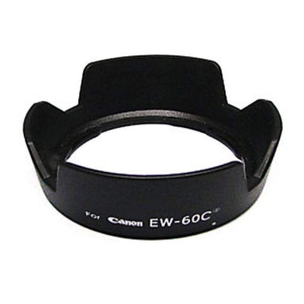CANON Lens Hood Diameter 58mm To Suit EW60C