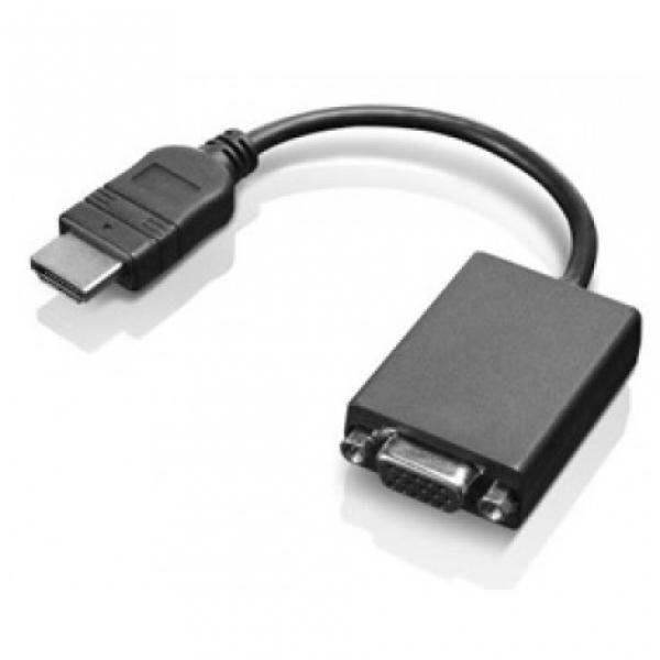 LENOVO  HDMI 1920x1080 60Hz VGA Adapter 0B47069