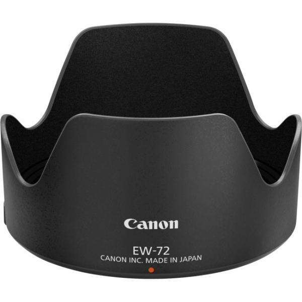 CANON Ew-72 Lens Hood To Suit EW72