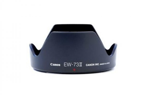 CANON Lens Hood Diameter 67mm To Suit EW73II