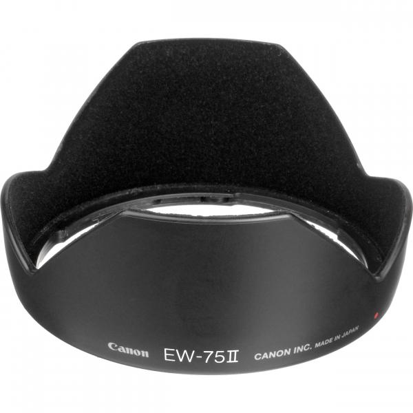 CANON Lens Hood Diameter 72mm To Suit EW75II
