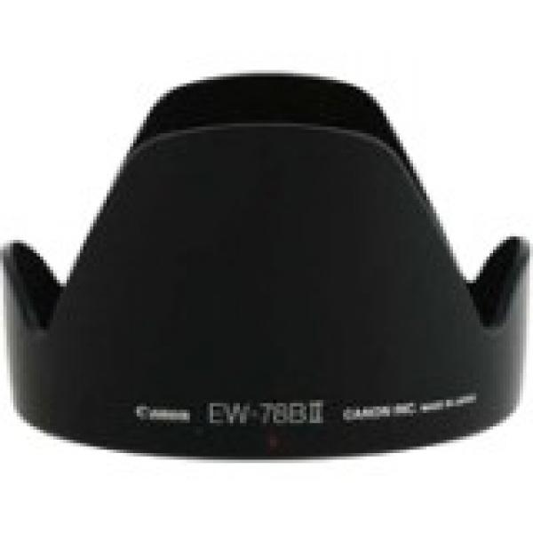 CANON Lens Hood Diameter 72mm To Suit EW78BII
