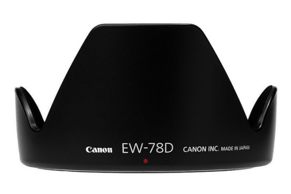 CANON Lens Hood Ew-78d To Suit EW78D