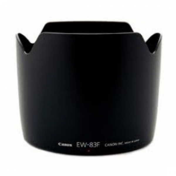CANON Lens Hood Diameter 77mm To Suit EW83F
