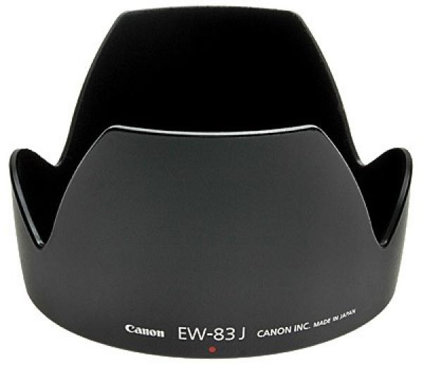 CANON Lens EW83J