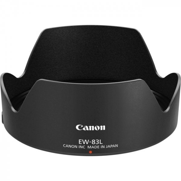 CANON Ew-83l Lens Hood To Suit EW83L