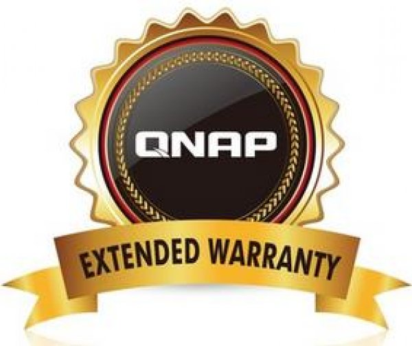 QNAP 1 Year Extended Warranty For TS-673 Series EXT1-TS-673